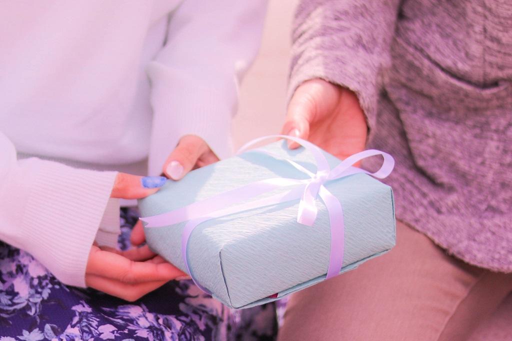 片思い プレゼント